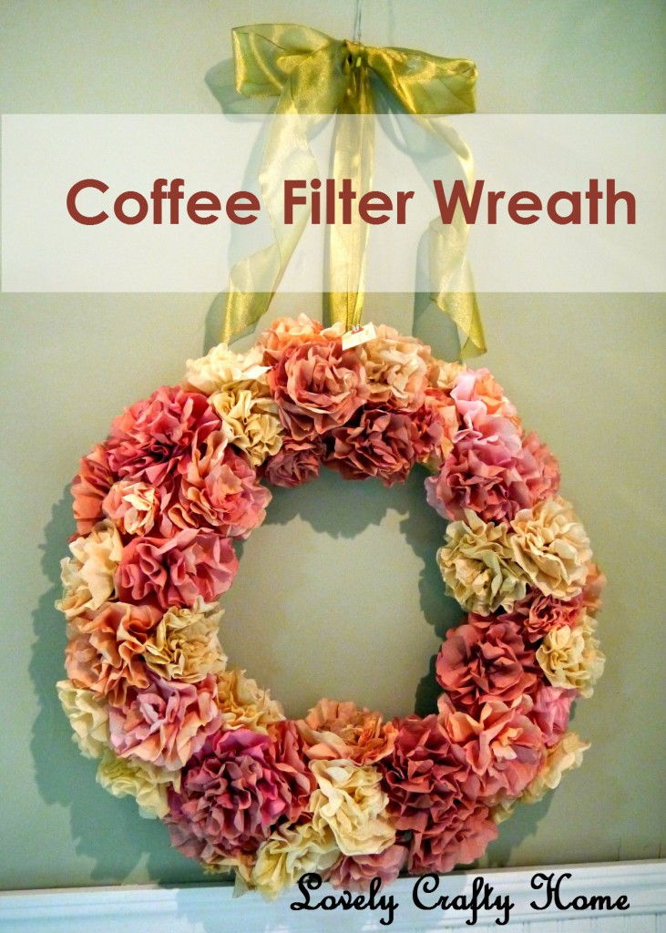 Wreath for Any Season - Erin Spain